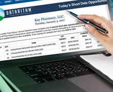 PharmSaver & Datarithm Join Forces
