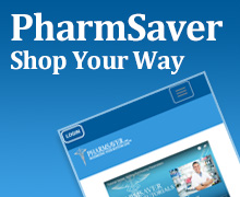 PharmSaver - Shop Your Way